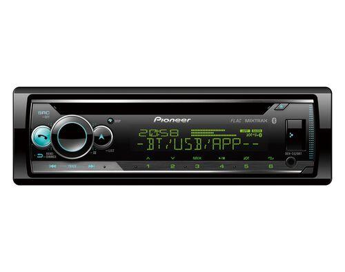 AUTO-RADIO PIONEER DEH-S520BT image number 0