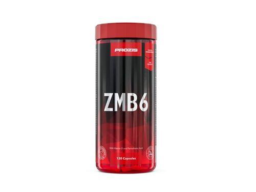 SUPLEMENTO PROZIS ZMB6 120 CAPS image number 0