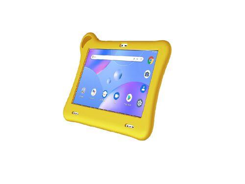 "TABLET ALCATEL AMARELO 7"" 1.5GB 16GB TKEE MINI"