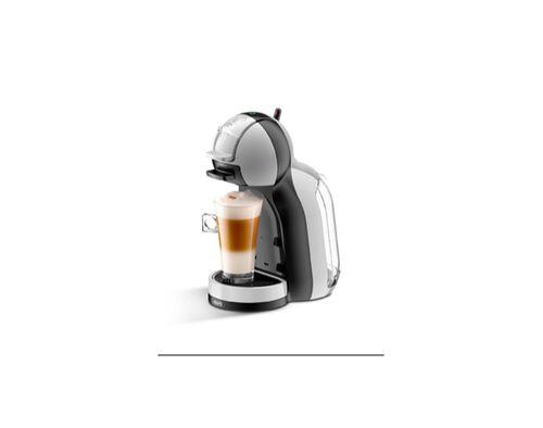 MAQUINA CAFE DOLCE GUSTO KRUPS CINZA/PRETO MINI ME KP123BP0 image number 0
