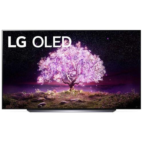 TV OLED LG SMART 4K OLED48C14LB 48'' 121CM image number 0