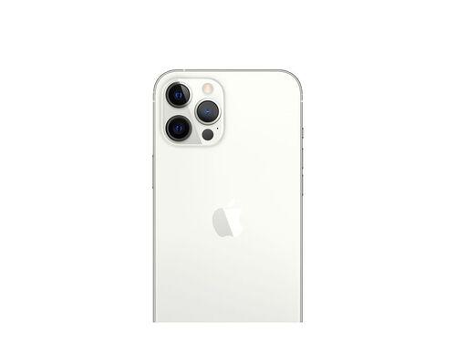 IPHONE 12 APPLE 128GB PRATA PRO MAX image number 1