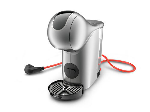 MAQUINA DE CAFE DOLCE GUSTO KRUPS GENIO S TOUCH KP440EP0 image number 0