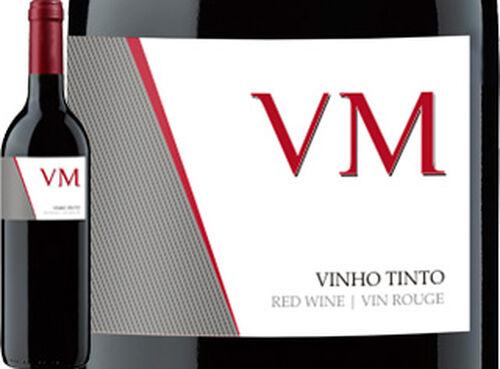 VINHO VM MESA TINTO 0.75L image number 0