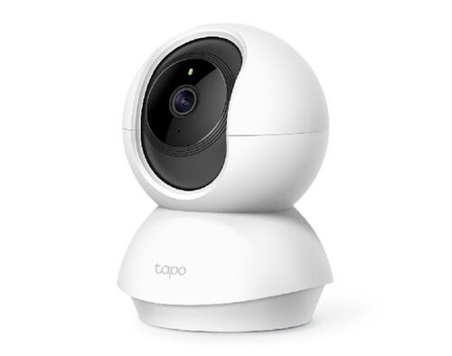 CÂMARA IP TP-LINK 360º 1080P TAPO-C200 image number 0
