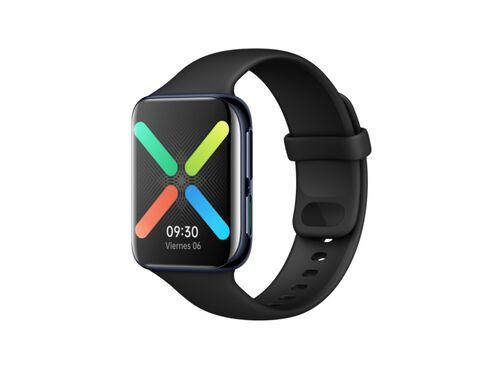 SMARTWATCH OPPO WIFI 46MM PRETO image number 1