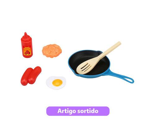 SET DE ALIMENTOS image number 1