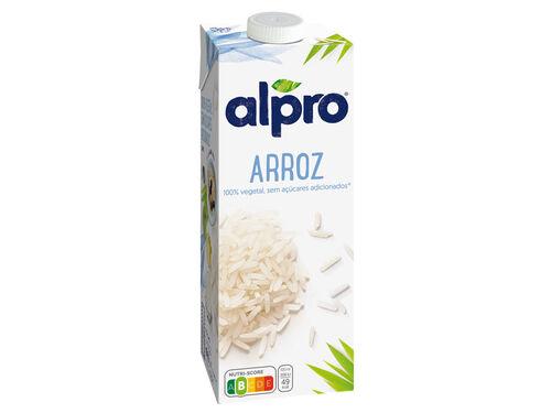 BEBIDA ALPRO DE ARROZ 1L image number 0