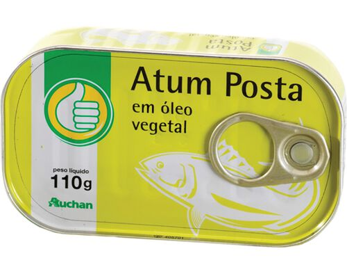 ATUM POLEGAR EM ÓLEO 110G image number 0