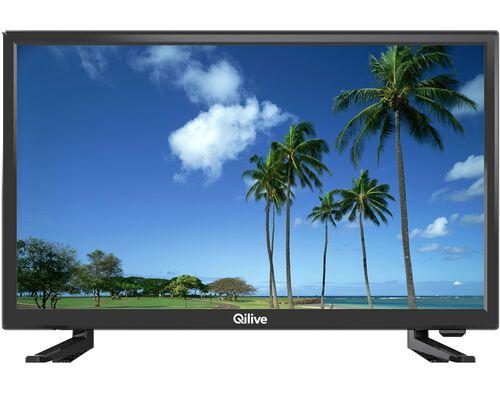 TV QILIVE HD Q22F201B image number 0