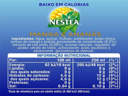 ICE TEA NESTEA MANGA ANANÁS 1.5 L image number 1