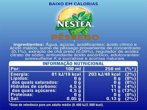 ICE TEA NESTEA PESSEGO 1.5 L image number 1