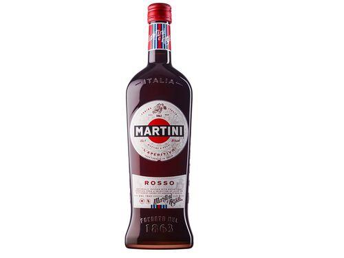 VERMUTE MARTINI ROSSO 0.75L image number 0