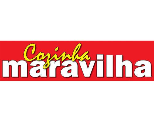 REVISTA COZINHA MARAVILHA image number 0