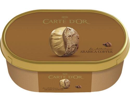 GELADO CARTE D'OR CAFE 1000 ML image number 0
