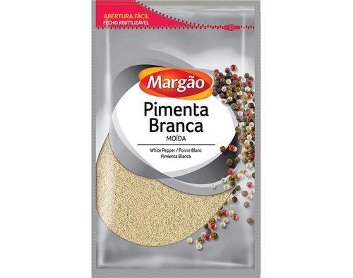 PIMENTA BRANCA MARGÃO MOÍDA 50 G image number 0
