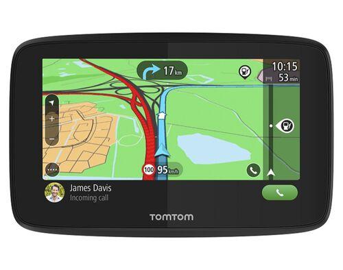 GPS TOMTOM GO ESSENTIAL 5'' 1PN5.002.10 image number 0