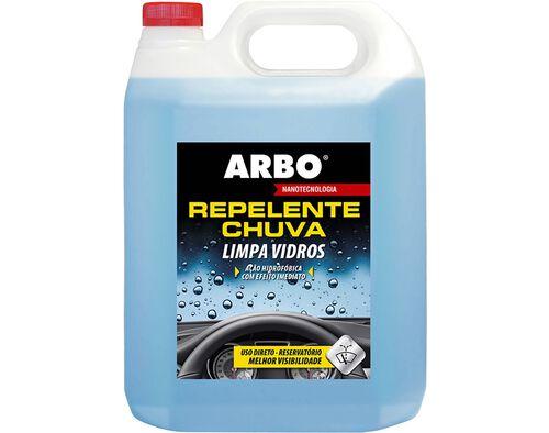 LIMPA VIDROS ARBO REPELENTE DE CHUVA 5L image number 0