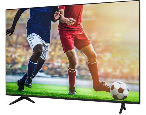 TV LED HISENSE SMART 4K 65A7100F