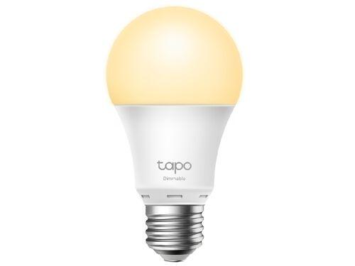 LÂMPADA SMART TP-LINK TAPO-L510E E27 806LM 8.7W image number 0