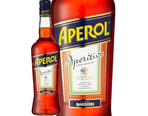 APERITIVO APEROL 0.70L image number 0