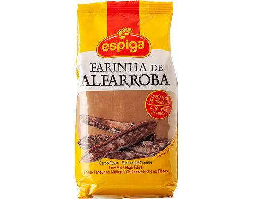 FARINHA ESPIGA ALFARROBA 250 G image number 0