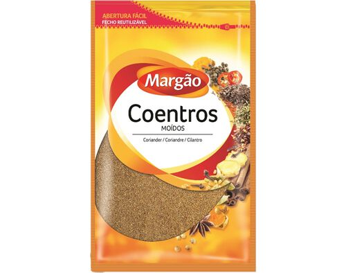 COENTROS MARGÃO MOÍDOS 40G image number 0