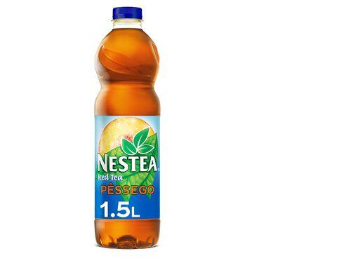 ICE TEA NESTEA PESSEGO 1.5 L image number 0