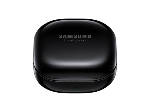 AURICULARES SAMSUNG PRETO GALAXY BUDS LIVE image number 6