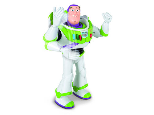 FIGURA GRANDE TOY STORY BUZZ LIGHTYEAR image number 1