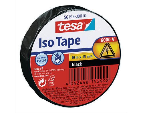 TESA FITA ISOLADORA RECTRATIL C/10 R 10MX55MM image number 0