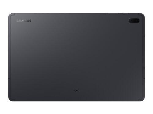 TABLET SAMSUNG GALAXY TAB S7 FE 5G 64GB PRETO