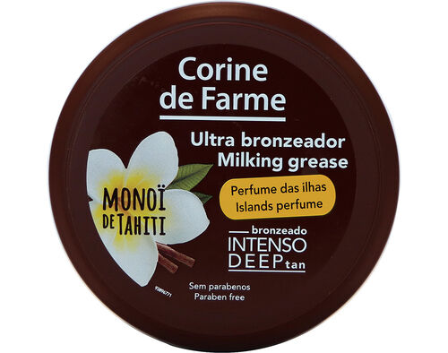 BRONZEADOR CORINE DE FARME 150ML image number 0