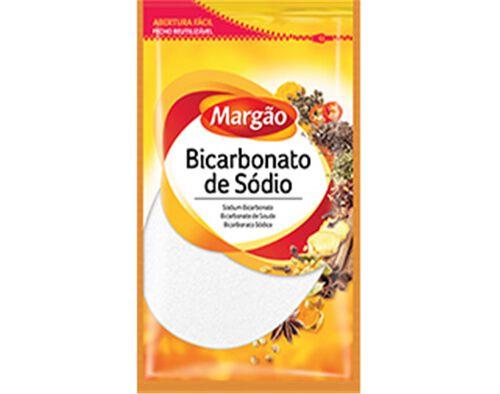 BICARBONATO MARGÃO SÓDIO 80G image number 0