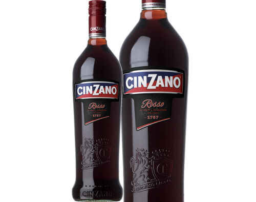 VERMUTE CINZANO ROSSO 0.75L image number 0