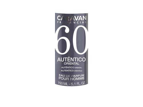 PERFUME DE HOMEM CARAVAN 150 ML Nº 60 image number 1