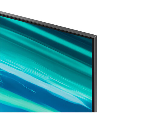 """TV QLED SAMSUNG 55"""" 4K SMART QE55Q80AATXXC"""