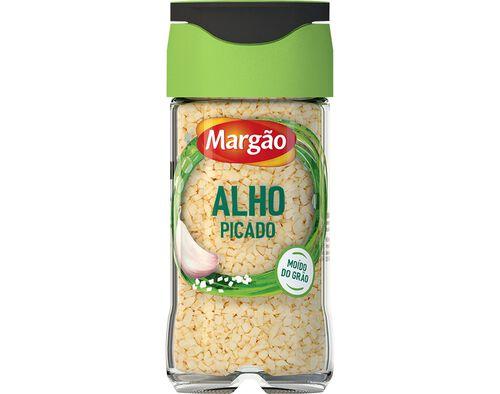 ALHO MARGÃO PICADO 60G image number 0