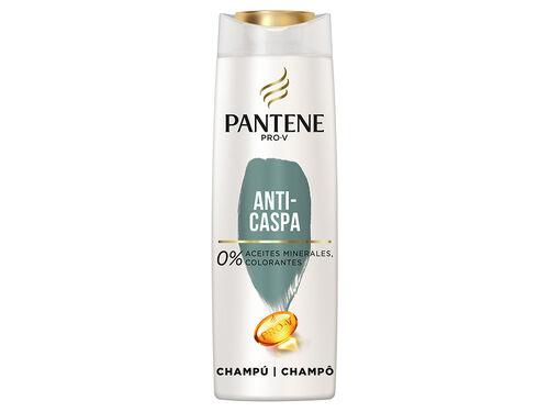 CHAMPÔ PANTENE ANTICASPA 380ML image number 0
