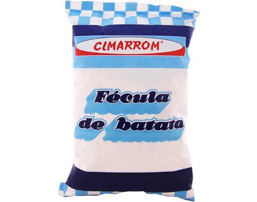FECULA DE BATATA CIMARROM 250 G image number 0