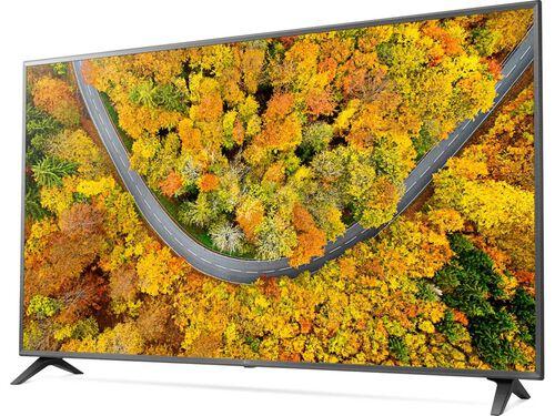 TV LG 55UP75006LF SMART 4K 55'' 139CM
