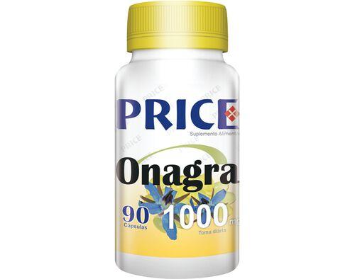 SUPLEMENTO PRICE ONAGRA 90 CAPSULAS image number 0