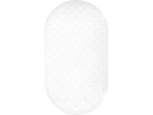 TAPETE ANTIDERRAPANTE AUCHAN ESSENCIAL PVC 69X39CM image number 0