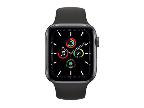APPLE GRAY 44MM WATCH SE MYDT2PO/A image number 1