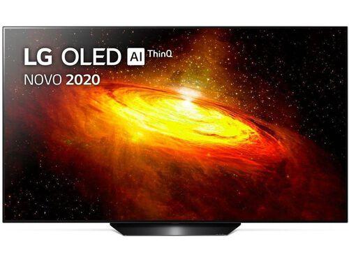 TV OLED LG 4K SMART 55BX6LB image number 0