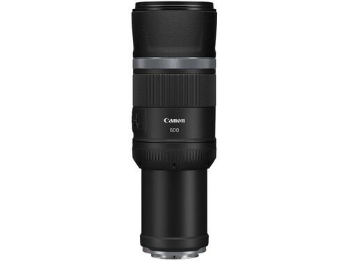 OBJECTIVA CANON RF 600 MM F:11 IS STM image number 1