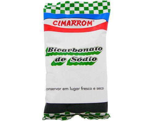 BICARBONATO CIMARROM SÓDIO 250G image number 0