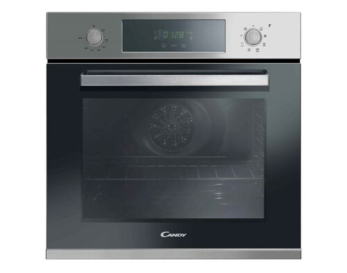 FORNO MULTIFUNÇÕES CANDY FCP 625 XL A+ 70L INOX image number 0