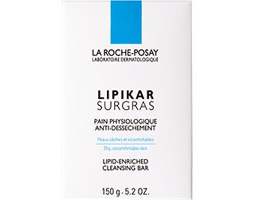 PAIN LA ROCHE POSAY LIPIKAR SURGRAS 150G image number 0