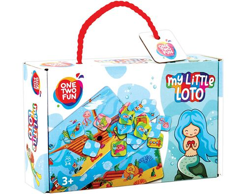 JOGO DO LOTO ONE TWO FUN image number 0